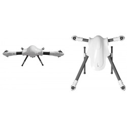 Sky-Hero Spyder X4 Quad/X8 Octocopter