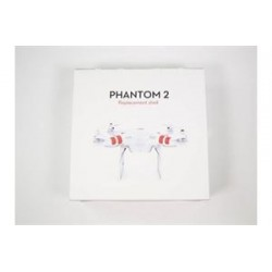 Behuizing Phantom2, Vison en Vision Plus
