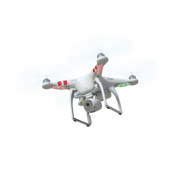Phantom 2 Vision including Camera en FPV