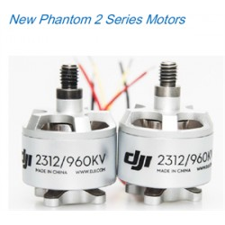 DJI Phantom2 motor type 2312 CW