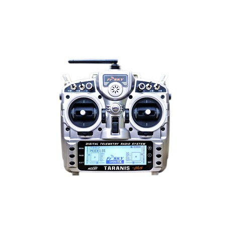 Taranis X9D-products - FrSky