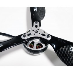KDE Direct Carbon Propellor KDE-CF275-TP