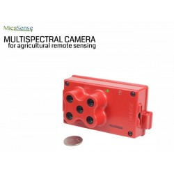 Micasense Red Edge 3 multispectral camera