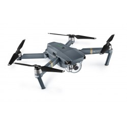 DJI Mavic Pro Ready to Fly