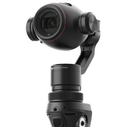 DJI Osmo gimbal incl. camera