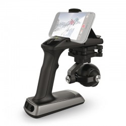 Yuneec Steadygrip met CGO 3 Camera